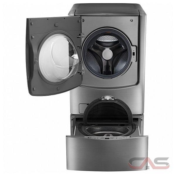 Lg Wm9000hva Canadian Appliance