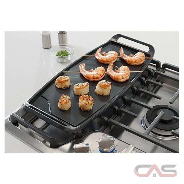 ge monogram cooktop price