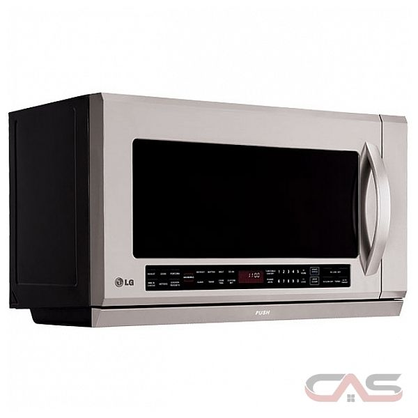 Lmhm2017st Lg Microwave Canada Best Price Reviews And Specs