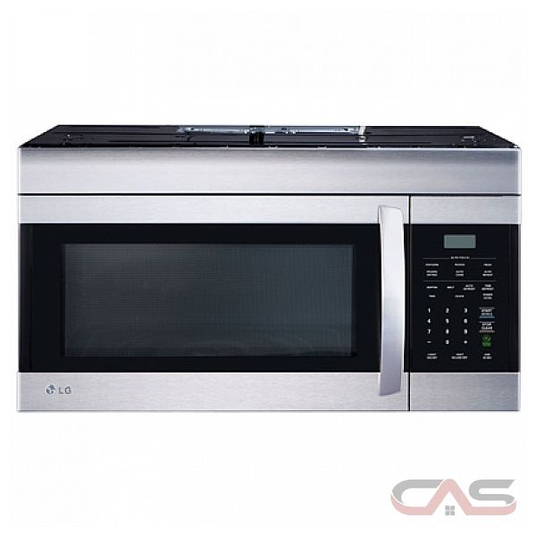 Lmv1600st Lg Microwave Canada Best Price Reviews And