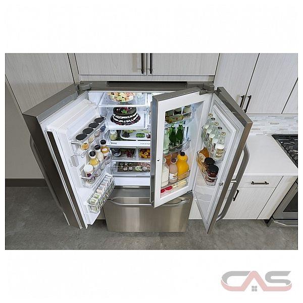 Lsfxc2476s Lg Studio Refrigerator Canada Best Price