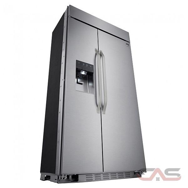 Lg Lssb2692st Built In Refrigerator 42 Quot Width Thru Door