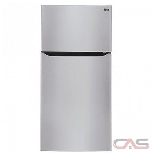 Ltcs20220s Lg Refrigerator Canada Best Price Reviews