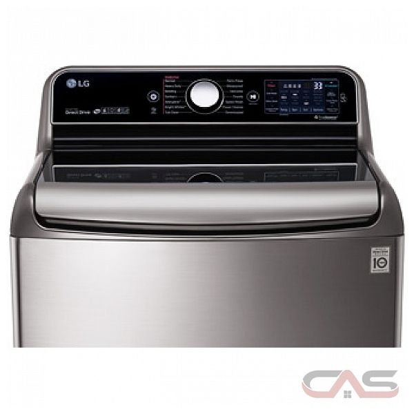 Wt7700hva Lg Washer Canada Best Price Reviews And Specs