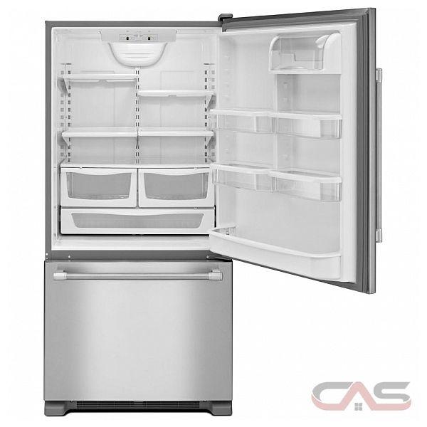 Maytag Mbf2258dem Canadian Appliance