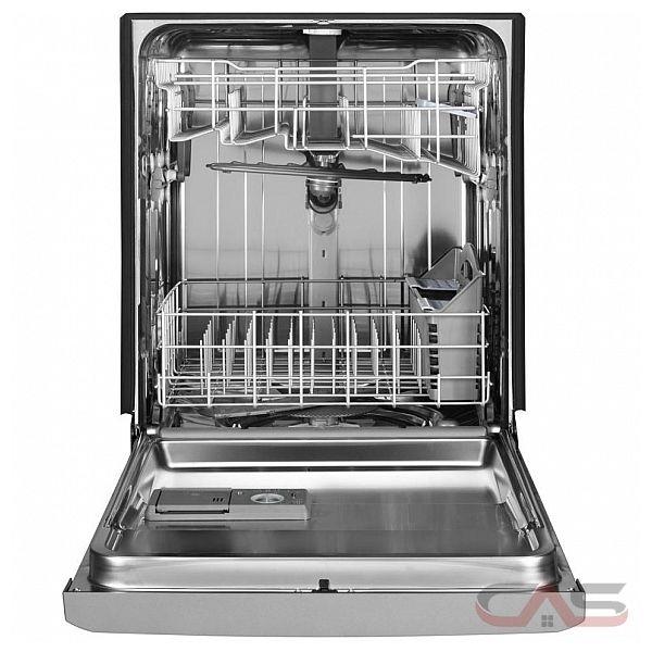 Maytag Mdb8969sd 24 In 47 Decibel Built In Dishwasher: Maytag MDB7749SBM Dishwasher Canada