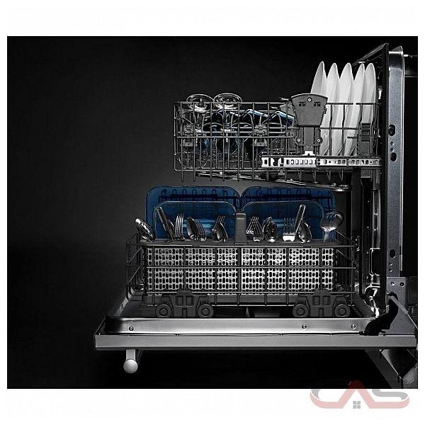 Maytag Mdb8969sd 24 In 47 Decibel Built In Dishwasher: Maytag MDB7949SDE Dishwasher Canada
