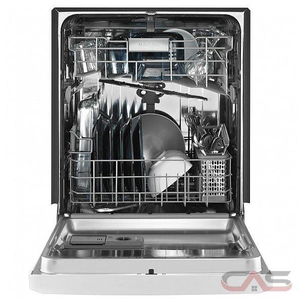 Maytag Mdb8969sd 24 In 47 Decibel Built In Dishwasher: Maytag MDB7949SDH Dishwasher Canada
