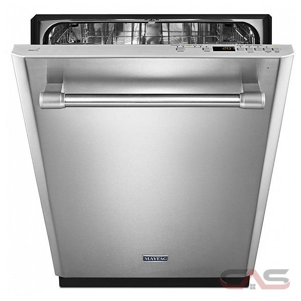 Mdb8969sdh maytag dishwasher canada best price reviews - Portable dishwasher stainless steel exterior ...
