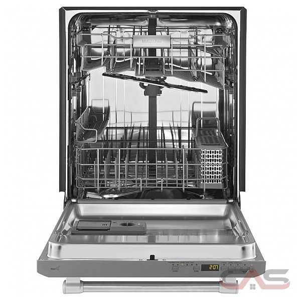 Maytag Mdb8969sd 24 In 47 Decibel Built In Dishwasher: Maytag MDB8969SDM Dishwasher Canada