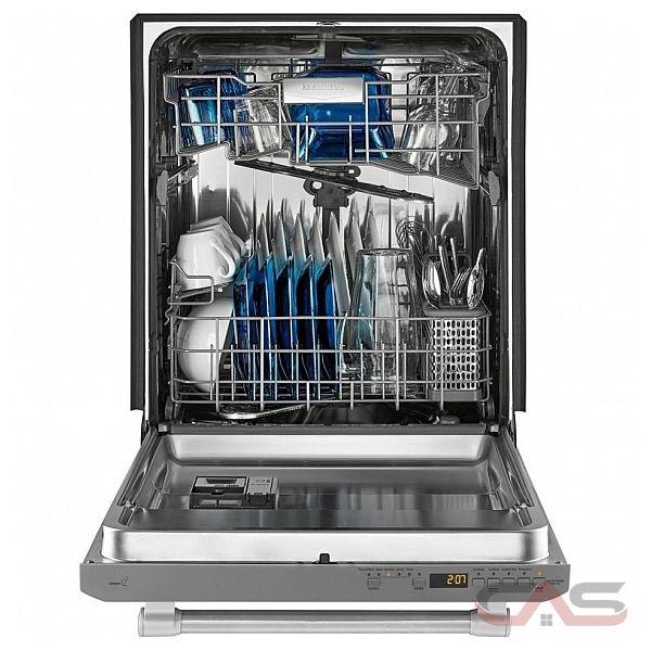 Maytag Mdb8969sd 24 In 47 Decibel Built In Dishwasher: Maytag MDB8979SEZ Dishwasher Canada