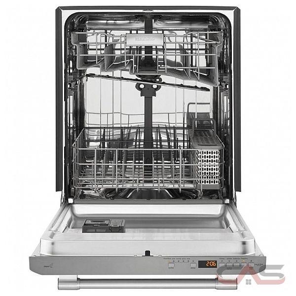 Maytag Mdb8969sd 24 In 47 Decibel Built In Dishwasher: Maytag MDB8979SFZ Dishwasher Canada