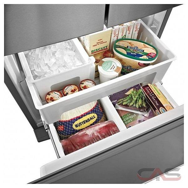 Mfw2055yem Maytag Refrigerator Canada Best Price