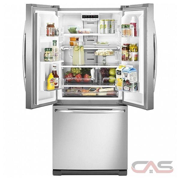 Maytag Mfw2055yew Canadian Appliance
