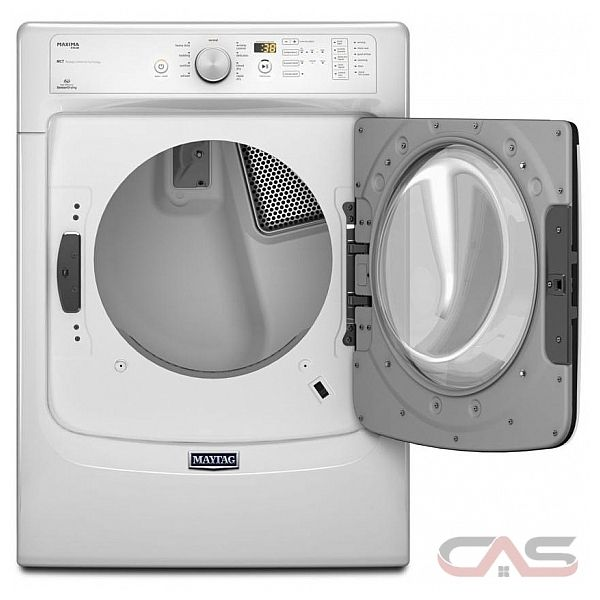 Maytag Ymed5100dw Dryer Canada Best Price Reviews And Specs
