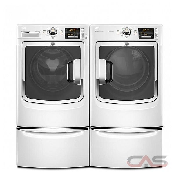 Maytag Ymed6000xw Dryer Canada Best Price Reviews And Specs