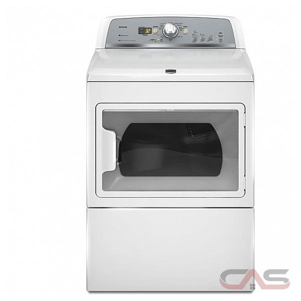 Maytag Ymedx700xw Dryer Canada Best Price Reviews And Specs