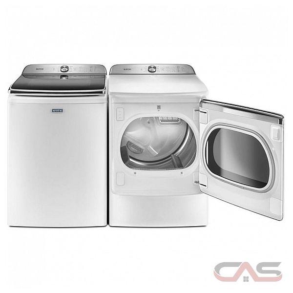 maytag mgdb955fw dryer