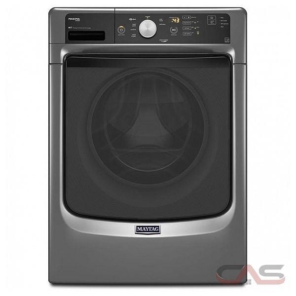 maytag maxima mhw5100dw washing machine