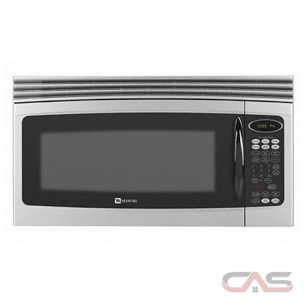 Maytag Mmv4205bas Microwave Canada Best Price Reviews