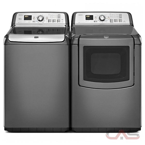 Mvwb980bg Maytag Washer Canada Best Price Reviews And Specs