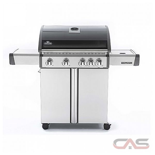 Napoleon grill t495sbpk bbq grill canada best price for Napoleon triumph 495