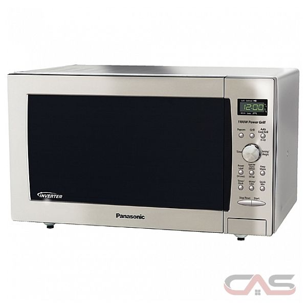 Panasonic Nngd568s Microwave Canada Best Price Reviews