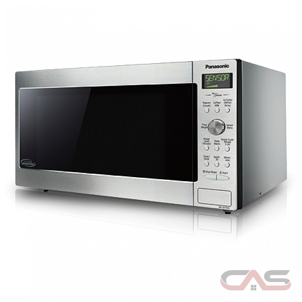 Panasonic Nnsd765s Microwave Canada Best Price Reviews