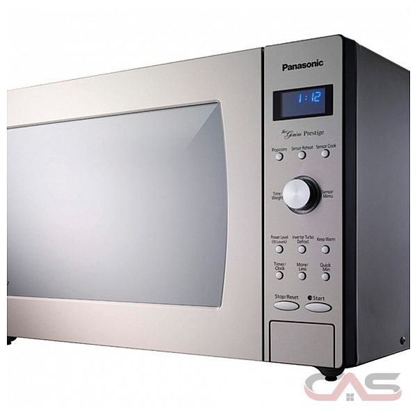 wavebox microwave dual power