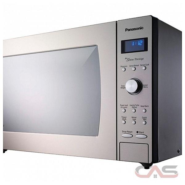 wavebox microwave dual power