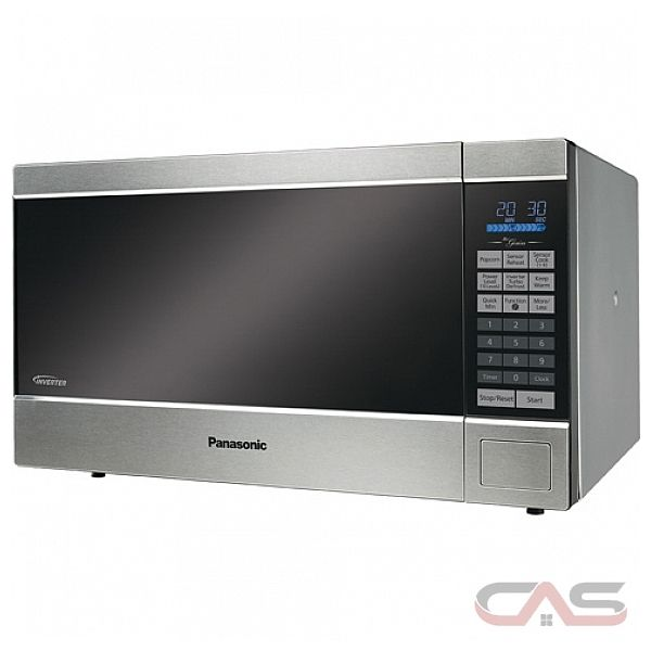 Nnsn790s Panasonic Microwave Canada Best Price Reviews