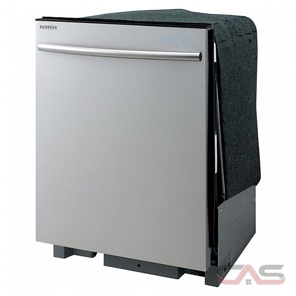 Samsung Dmt800rhs Xac 24 In Energy Star Built In: Samsung DMT400RHS Dishwasher Canada