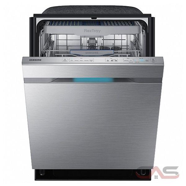 samsung dw80h9930us built in dishwasher 44 dba pocket