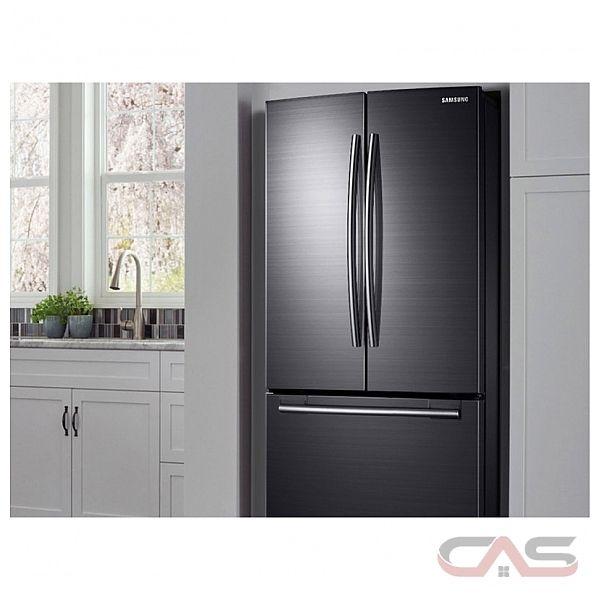 Rf18hfenbsg Samsung Refrigerator Canada Best Price