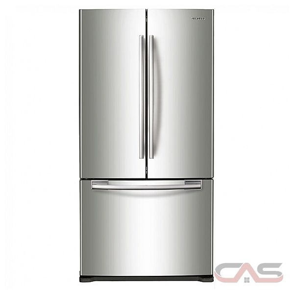 Samsung rf18hfenbsr refrigerator canada best price for 18 cubic foot french door refrigerator