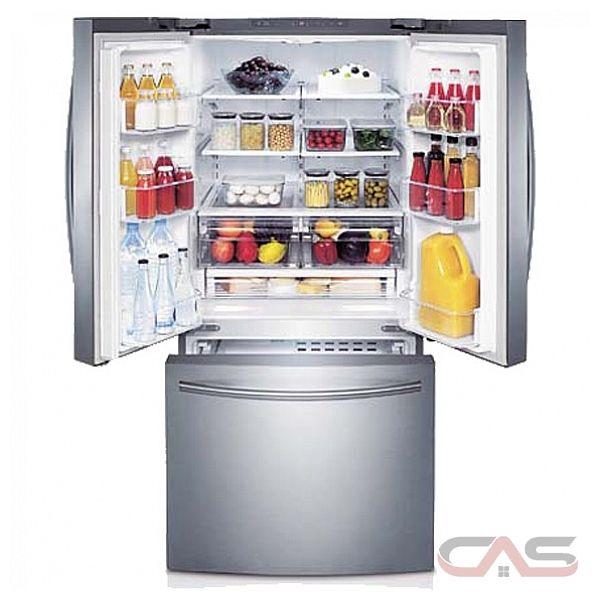 Rf220nctasr Samsung Refrigerator Canada Best Price