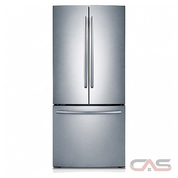 Samsung RF220NCTASR Refrigerator Canada - Save $0.00 ...