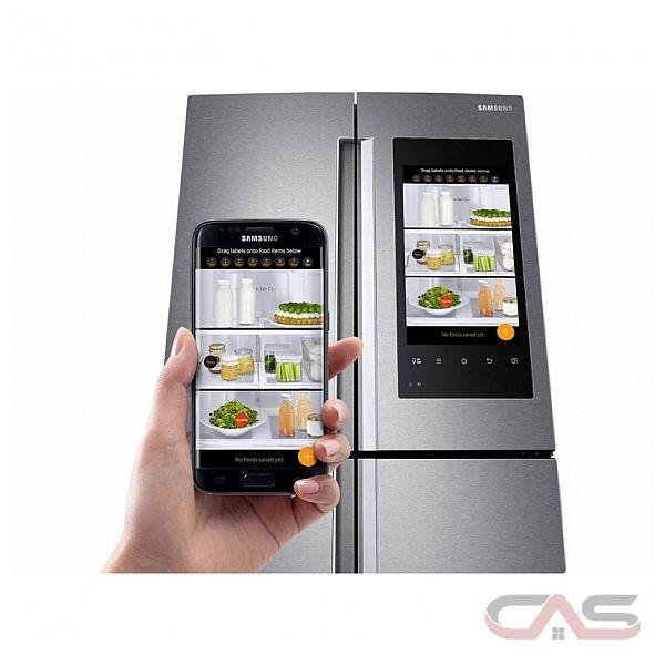 Rf22m9581sr Samsung Refrigerator Canada Best Price