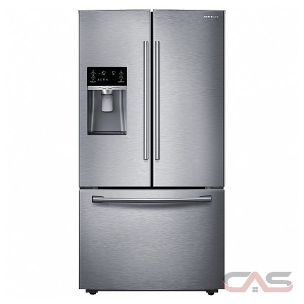 unusual refrigerator lg double door. Samsung RF23HCEDBSR French Door Refrigerator 36 Width Thru Ice Dispenser  Counter Depth Full Size Refrigerators and Fridges Best Price The 100 Unusual Lg Double Image Collections