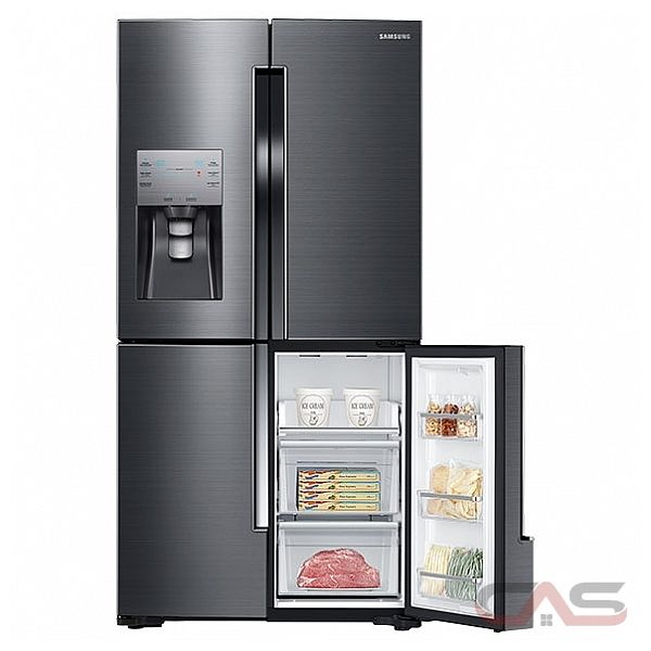 how to turn off samsung french door refrigerator