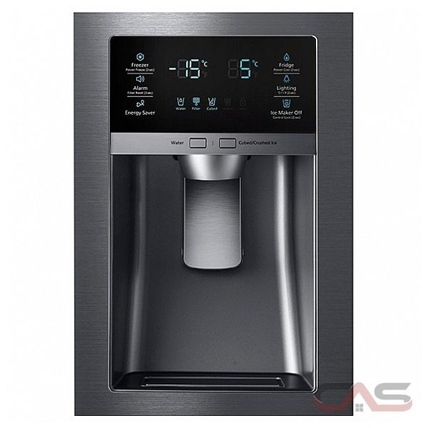 Samsung Rf25hmedbsg Refrigerator Canada Best Price