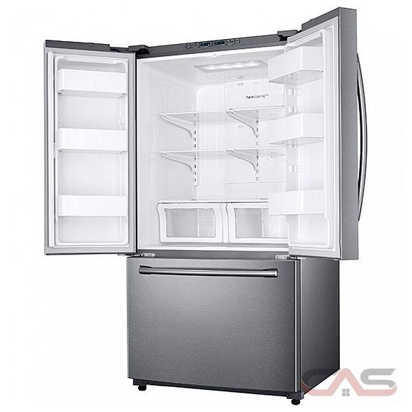 Samsung Rf26hfendsr Refrigerator Canada Best Price
