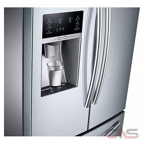 Rf26j7500sr Samsung Refrigerator Canada Best Price