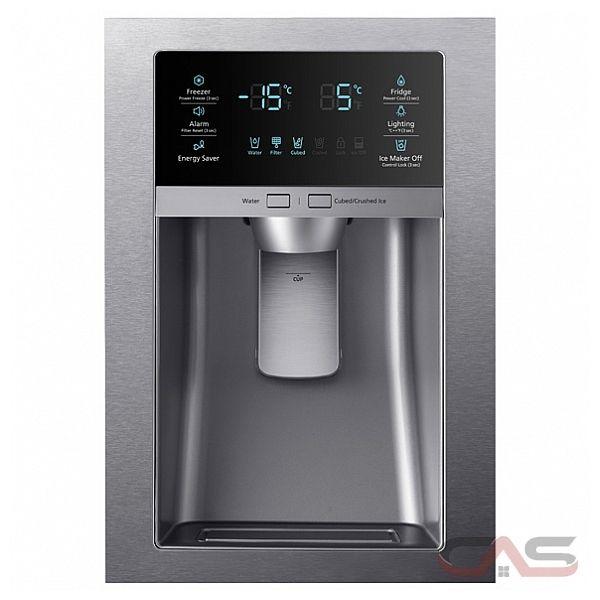 Samsung Rf28hfedbsr Refrigerator Canada Best Price