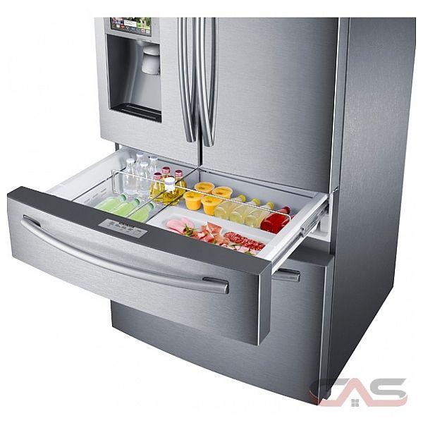 Samsung Rf28hmelbsr Refrigerator Canada Best Price
