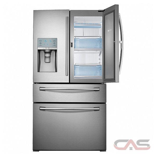 Rf30hbedbsr Samsung Refrigerator Canada Best Price