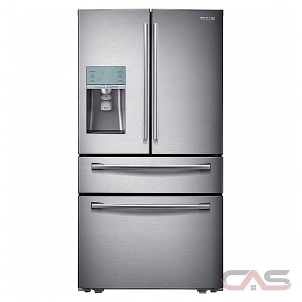 Samsung Rf31fmesbsr French Door Refrigerators Canada