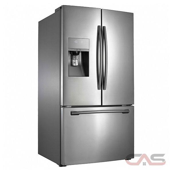 Samsung Rf323tedbsr Refrigerator Canada
