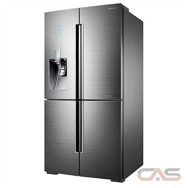 Samsung Chef Collection Rf34h9960s4 Refrigerator Canada