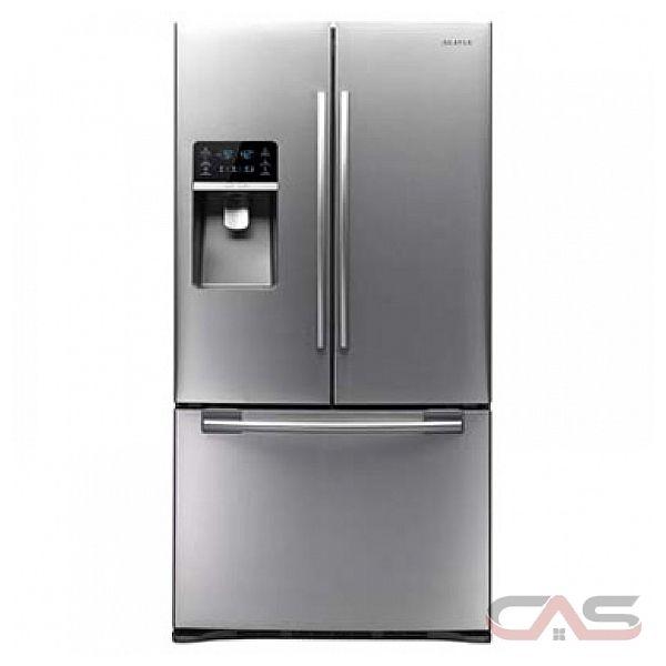 Rfg297hdrs Samsung Refrigerator Canada Best Price
